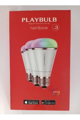 MiPow Playbulb Rainbow (Pack 3)