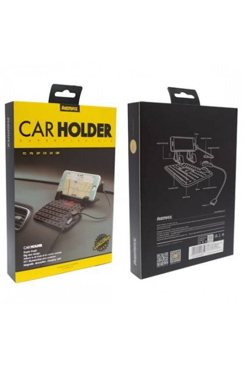Remax Car Holder Superflex